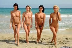 podruzhki-v-otkrovennyh-bikini 16